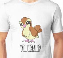 Pidgey - You Again? Unisex T-Shirt