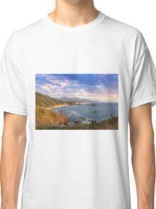 Crescent Beach at Oregon Coast Classic T-Shirt