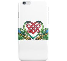 Celtic at Heart | iPhone case iPhone Case/Skin