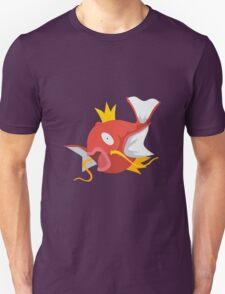 Magikarp - The King Unisex T-Shirt