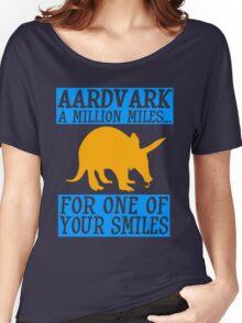 AARDVARK-2 Women's Relaxed Fit T-Shirt