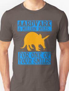AARDVARK-2 Unisex T-Shirt