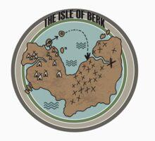 Isle of Berk by thisisbrooke