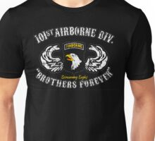 101st Airbone Division US Army Unisex T-Shirt