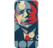 Obama Abstract Hope iPhone Case/Skin