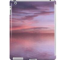 M o r n i n g   Z e n  iPad Case/Skin