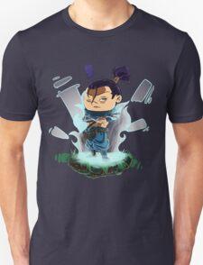 League of Legends - Yasuo Chibi v.2 Unisex T-Shirt
