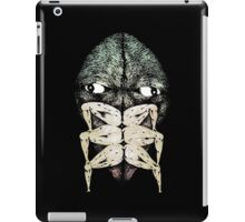 forget i ever told you i was kafka in a past life iPad Case/Skin