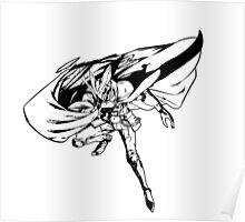 Akame Ga Kill: Incursio Poster