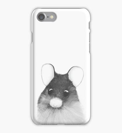 The Mouse iPhone Case/Skin
