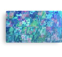 Earthen Pastel Canvas Print