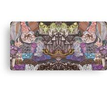 Crystal Wonderland Canvas Print