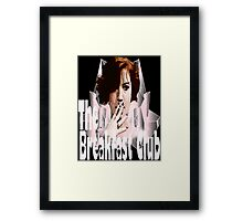 Claire Standish Framed Print