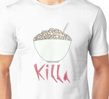 Cereal Killa  Unisex T-Shirt