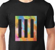 Bars 2  Unisex T-Shirt