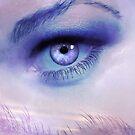 My Purple Lullabeye by Stephanie Rachel Seely