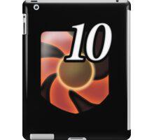 FFXIV 10 Stacks Heavy Medal iPad Case/Skin