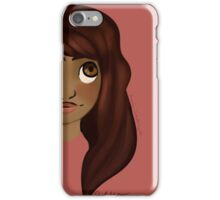Amber iPhone Case/Skin