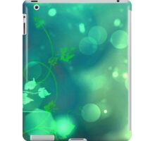 Once Upon A Summer's Day iPad Case/Skin