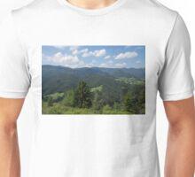 Just Breathe Deeply  Unisex T-Shirt
