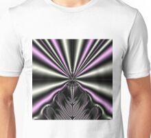 FRACTAL # 7 ~ ABSTRACT ~ COLORFUL Unisex T-Shirt