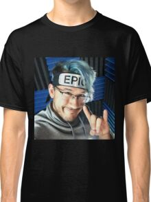 Epic Markiplier  Classic T-Shirt