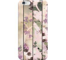 Autumn Oblivion iPhone Case/Skin