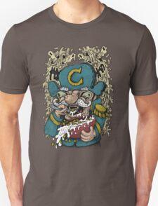OH CAPTAIN! Unisex T-Shirt