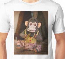 Monkey Shines Unisex T-Shirt