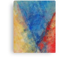 Whimsy #3 Canvas Print