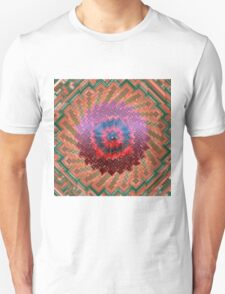 A Hundred Eyes Unisex T-Shirt
