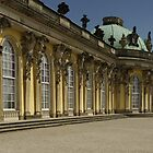 Potsdam 20 2011 by Priscilla Turner