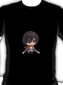 Mikasa Ackerman: Attack on Titan T-Shirt