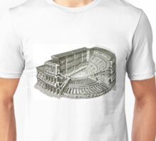 Colosseum in Rome, Italy Unisex T-Shirt