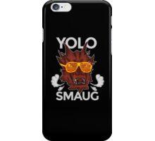 Yolo SMAUG! iPhone Case/Skin