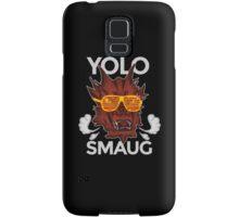 Yolo SMAUG! Samsung Galaxy Case/Skin
