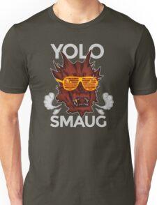 Yolo SMAUG! Unisex T-Shirt