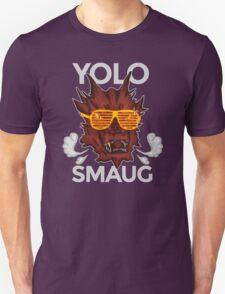 Yolo SMAUG! T-Shirt