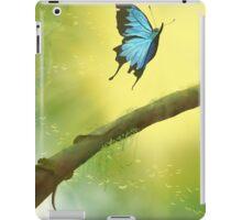 Red's World iPad Case/Skin