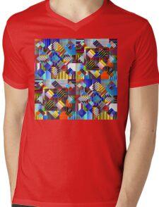 Because the Internet Mens V-Neck T-Shirt