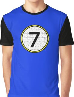 SEVEN Graphic T-Shirt