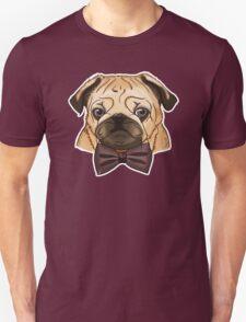 Classy Pug T-Shirt
