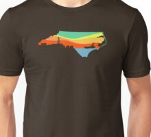 North Carolina Unisex T-Shirt