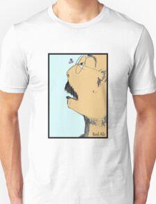 Face of Wonder Unisex T-Shirt
