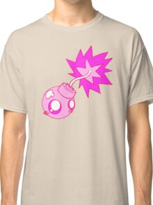So Cute it Might Explode Classic T-Shirt