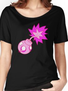 So Cute it Might Explode Women's Relaxed Fit T-Shirt