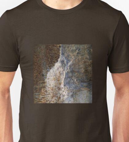 Wall. V Unisex T-Shirt
