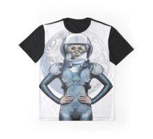 KOSMONAUT 6 Graphic T-Shirt