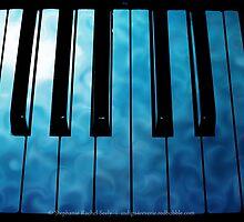 Play The Magic Of The Night by Stephanie Rachel Seely
