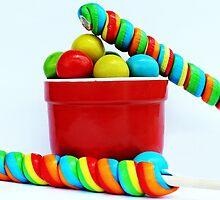 Lolly pops by shanata79